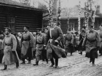 Фотовыставка «Россия. История в объективе»