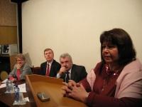 Встреча архивистов России и Армении