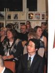 Презентация альбома «Коллекция фотографий русских военнопленных, собранная и классифицированная в качестве приложения к докладу французского консула г-на де Люси-Фоссарье о пребывании и содержании военнопленных в Японии во время кампании 1904-1905 гг.»