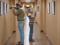 Экскурсия проекта КИНОМАСТЕРСКАЯ в Российский государственный архив кинофотодокументов