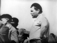 Советский военный советник Р.Я. Малиновский (псевдоним Малино). Гвадалахара. Испания. 1936-1937 гг. РГАКФД