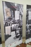 В Зальцбургском университете открылась выставка «Россия 1917. Моментальные снимки»