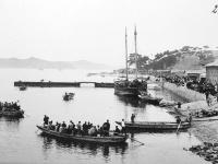 Фотовыставка «Бамбук и береза. Военнопленные Русско-японской войны 1904–1905 гг.»