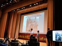 Продолжается сотрудничество школьного военно-исторического музея с РГАКФД в социальном проекте «Алексей, Алешенька, сынок…»