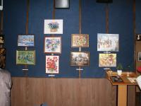 Выставка творческих работ сотрудниц РГАКФД
