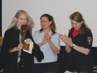 В РГАКФД состоялась церемония вручения паспортов 14-летним жителям Красногорска