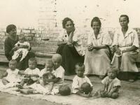 Русский детский сад. Королевство Сербов, Хорватов и Словенцев. 1921-1927. РГАКФД