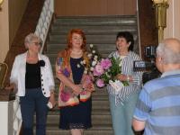 выставка картин Светланы Юрьевны Ковригиной