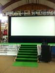 Госфильмофонд России провел очередной, XVIII фестиваль архивного кино «Белые Столбы-2014»