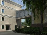 Эскизный проект нового лабораторного корпуса РГАКФД